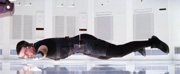 Light the Fuse: A look back at the 'Mission: Impossible' franchise