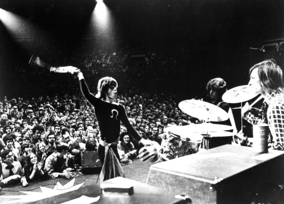 Featured: Rockumentaries From The 60s
