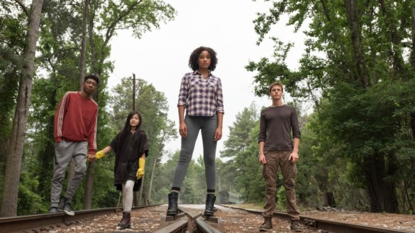 Movie Review: 'The Darkest Minds' is sadly predictable and awkward