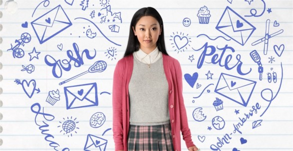 Movie Review: To All the Boys I've Loved Before is more than just a teen comedy