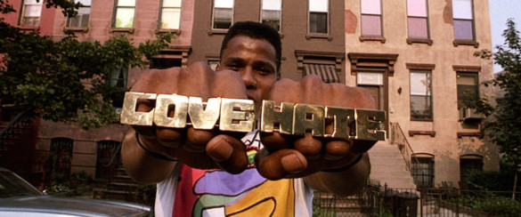 Poll: What is your favorite Spike Lee Joint?