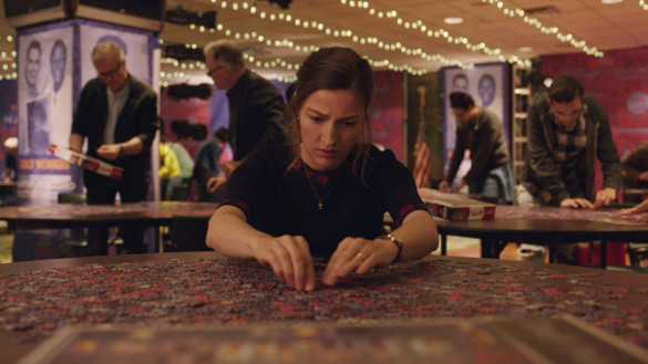 Movie Review: 'Puzzle' is a charming remake but has some missing pieces