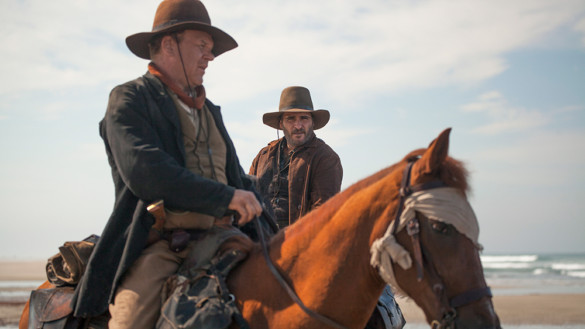 Movie Review: 'The Sisters Brothers' is a surprisingly tender reflection on classic westerns and brotherly obligation