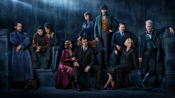 Movie Review: 'Fantastic Beasts: Crimes of Grindelwald' is a solid addition to the Wizarding World Universe