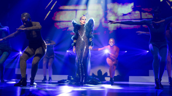 Movie Review: 'Vox Lux' is thought-provoking but emotionally confused and exhausting