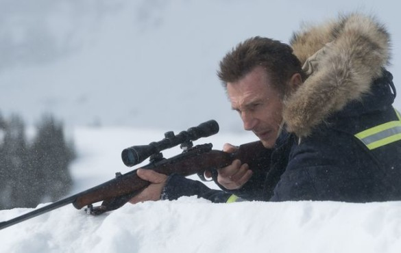 Movie Review: 'Cold Pursuit' flips the script on what a Liam Neeson film is supposed to be