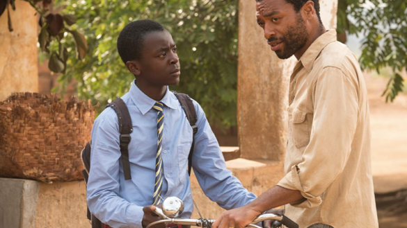 Movie Review: 'The Boy Who Harnessed the Wind' is an impressive debut from Chiwetel Ejiofor
