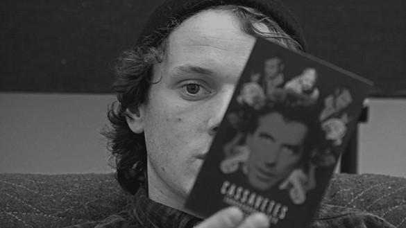 Movie Review: 'Love, Antosha' is a perfect memorial for Anton Yelchin