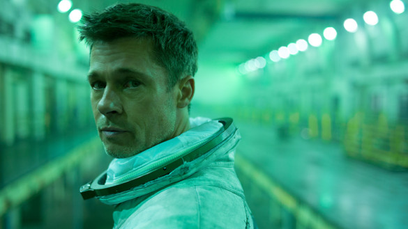 Featured: 'Ad Astra' – It's Not About Space