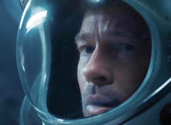Movie Review: 'Ad Astra' heads to space yet aims for hearts