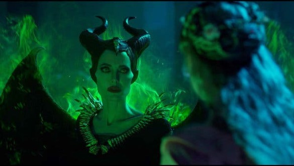 Movie Review: 'Maleficent: Mistress of Evil' is a beautiful movie and a nice surprise