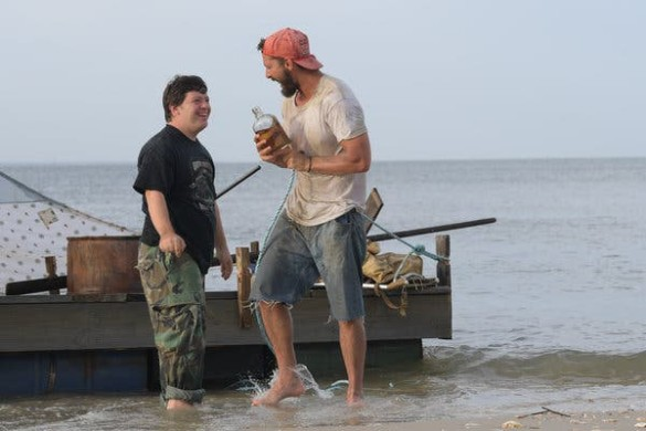Movie Review: 'The Peanut Butter Falcon' is fun, heartwarming, and fulfilling