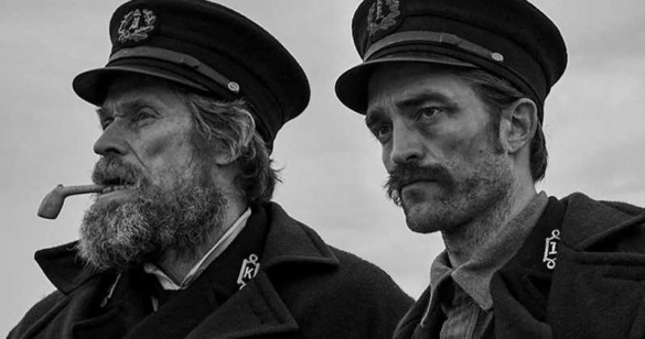 Movie Review: 'The Lighthouse' is a fascinating examination of isolation and mania