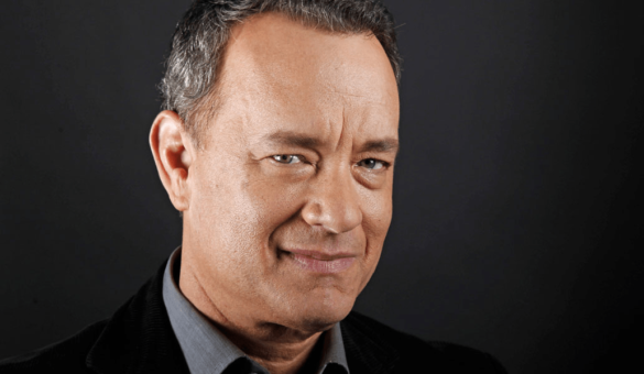 Poll: What is your favorite Tom Hanks performance?