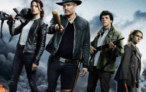 Movie Review: 'Zombieland: Double Tap' offers familiar action, but not much more
