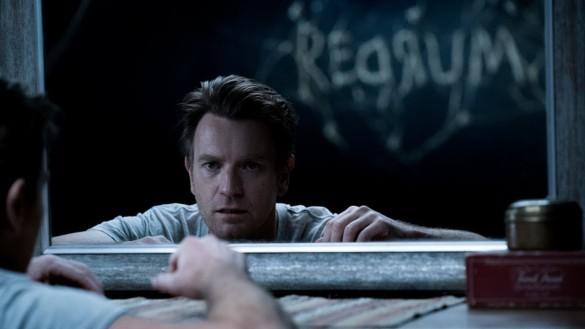 Movie Review: 'Doctor Sleep' is an emotionally resonate nightmare