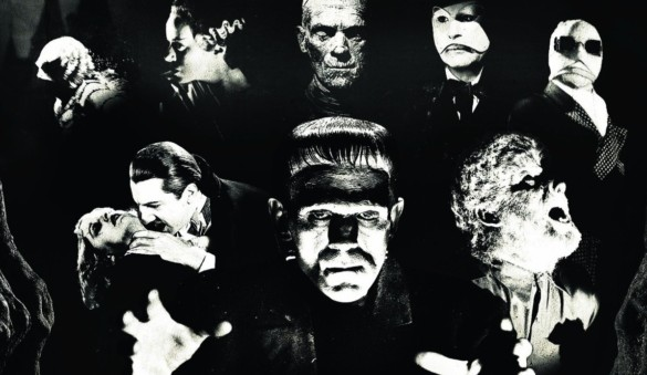 Featured: The Shared Universe Of Universal's Classic Monsters