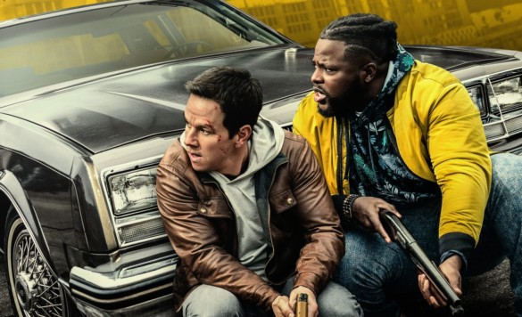Movie Review: 'Spenser Confidential' is mediocre effort from Peter Berg and Mark Wahlberg