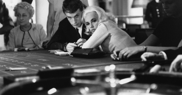 High Stakes And Hot Hands: Gambling Films Right Off The Roulette Wheel