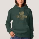 womens-green-hoodie