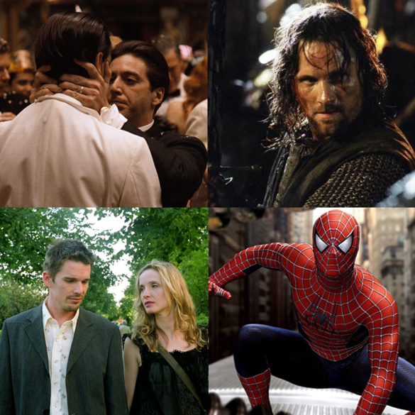 """Poll: What is the best """"first"""" sequel of all-time?"""