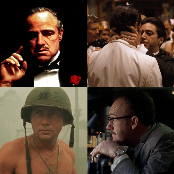 Poll: What is the best Francis Ford Coppola film?