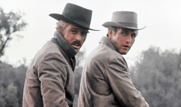 Bee Goes West: 'Butch Cassidy and the Sundance Kid'
