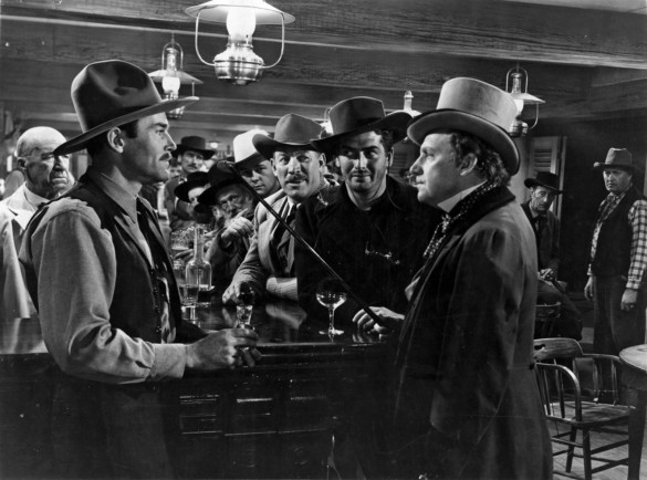 Bee Goes West: 'My Darling Clementine'