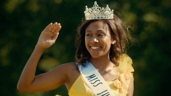 Movie Review: 'Miss Juneteenth' is a familiar but resonate film