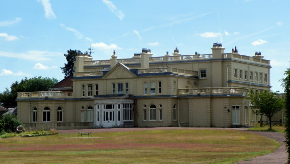 Op-ed: More Famous Estates From Movie Legends