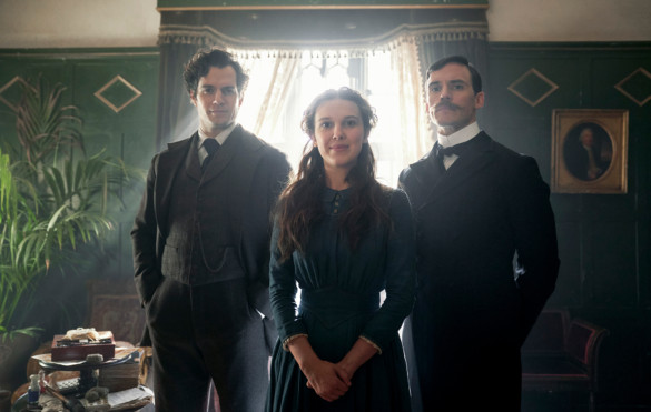 Movie Review: 'Enola Holmes' is a Charming Surprise from Netflix