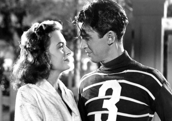 Op-Ed: AFI's 100 Years…100 Passions: 'It's a Wonderful Life' (#8)