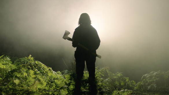 Movie Review (Sundance): 'In the Earth' is a Fun Horror Flick, Even If It's Over-Edited