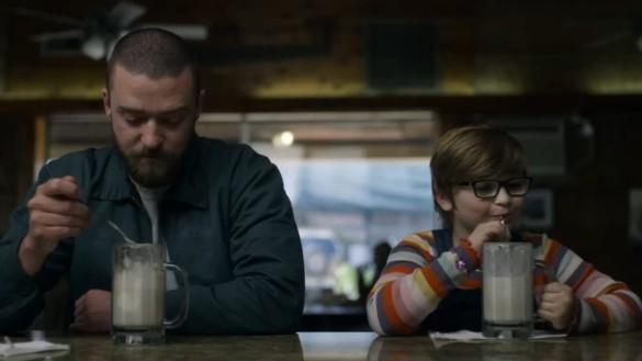 Movie Review: 'Palmer' is Heartfelt but Familiar
