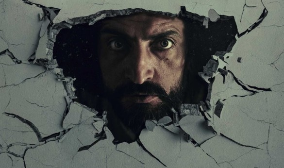Movie Review (GFF): 'In The Shadows' is an Uneven Dystopian Mind Trip
