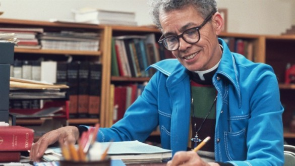 Movie Review (Sundance): 'My Name is Pauli Murray' Shows a Hero That Deserves More Recognition