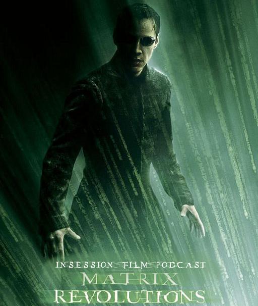 Podcast: The Matrix Revolutions / Supernova – Extra Film