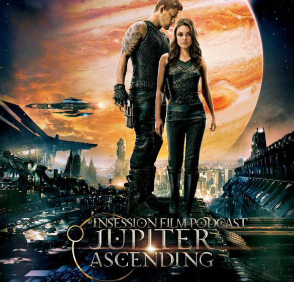 Podcast: Jupiter Ascending (Revisited) / Barb and Star Go to Vista Del Mar – Extra Film