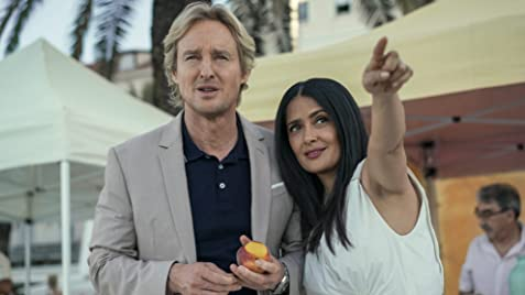 Movie Review: 'Bliss' has Big Ideas But Comes Up Empty