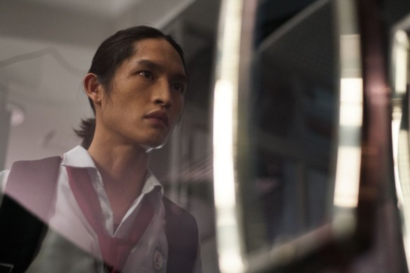 Movie Review (GFF): Victim(s) is a Tense Look at Our Current Society