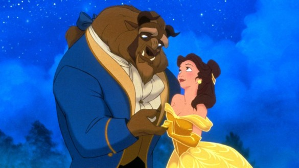 Op-Ed: 100 Years…100 Passions – 'Beauty and the Beast' (#34)