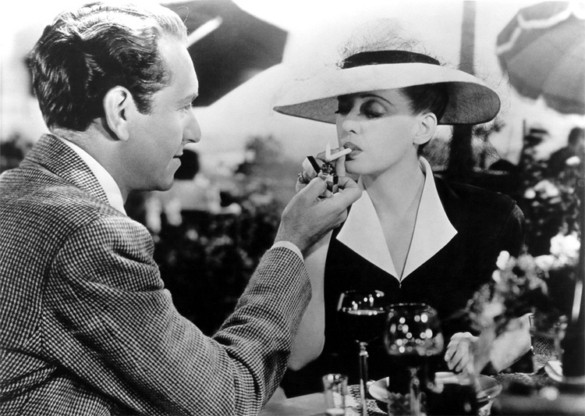 Op-Ed: 100 Years…100 Passions – 'Now, Voyager' (#23)