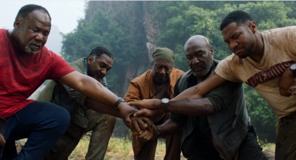 Chasing the Gold FYC: 'Da 5 Bloods' – Best Picture