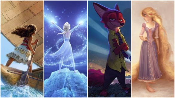 Poll: What is the best Disney Revival film?