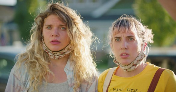 Movie Review (SXSW): 'Recovery' is a Hilarious Sibling Road Trip Story with Just Enough Adventure