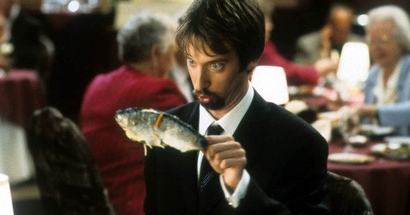 Giving The Finger: Celebrating the Trainwreck that is 'Freddy Got Fingered'