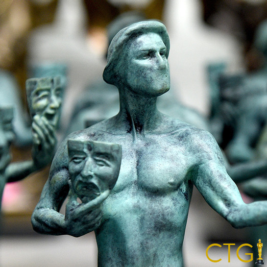 Podcast: Reactions to 2021 SAG Award Winners – Chasing the Gold Ep. 34
