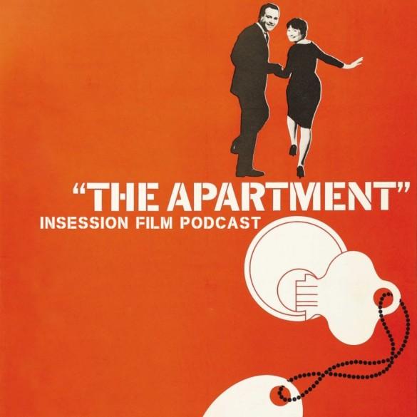 Podcast: The Apartment / Shiva Baby – Extra Film