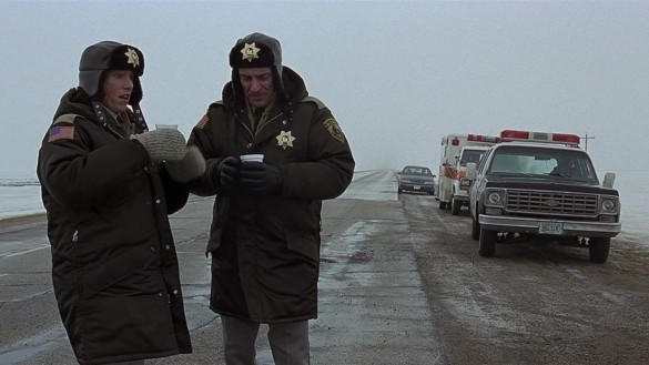 Classic Movie Review: A Look at 'Fargo' 25 Years Later