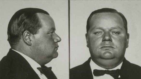 Sex! Drugs! Murder! The Scandals Of 1920s Hollywood
